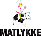 Matlykke As logo